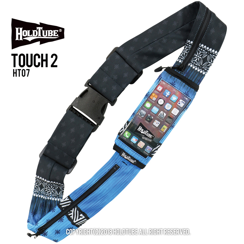 holdtube,touch 2,ht07